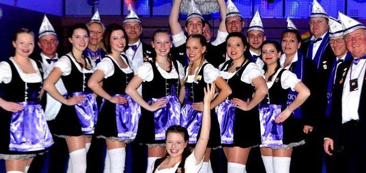 KKV Kürtener Karnevalsverein von 2012 e.V. hat …